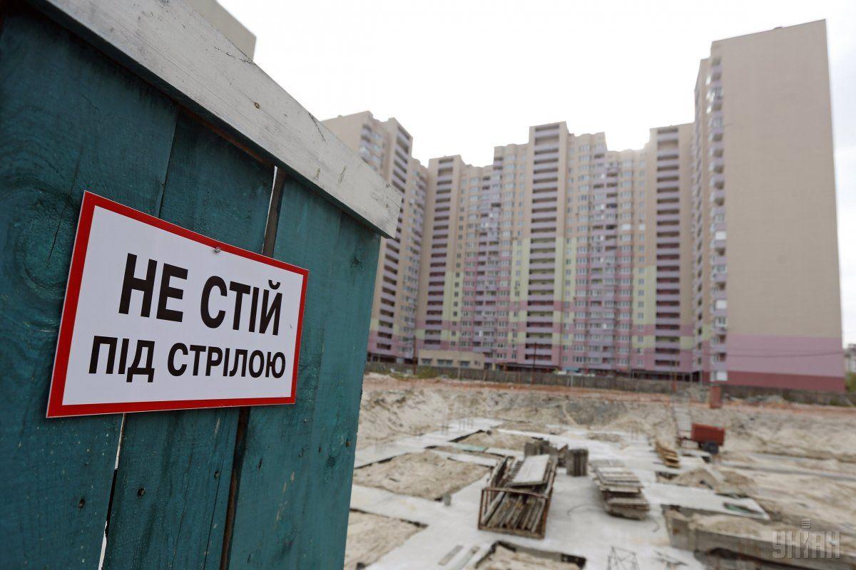 Госрегулирование сметной зарплаты в строительстве могут отменить / Фото УНИАН