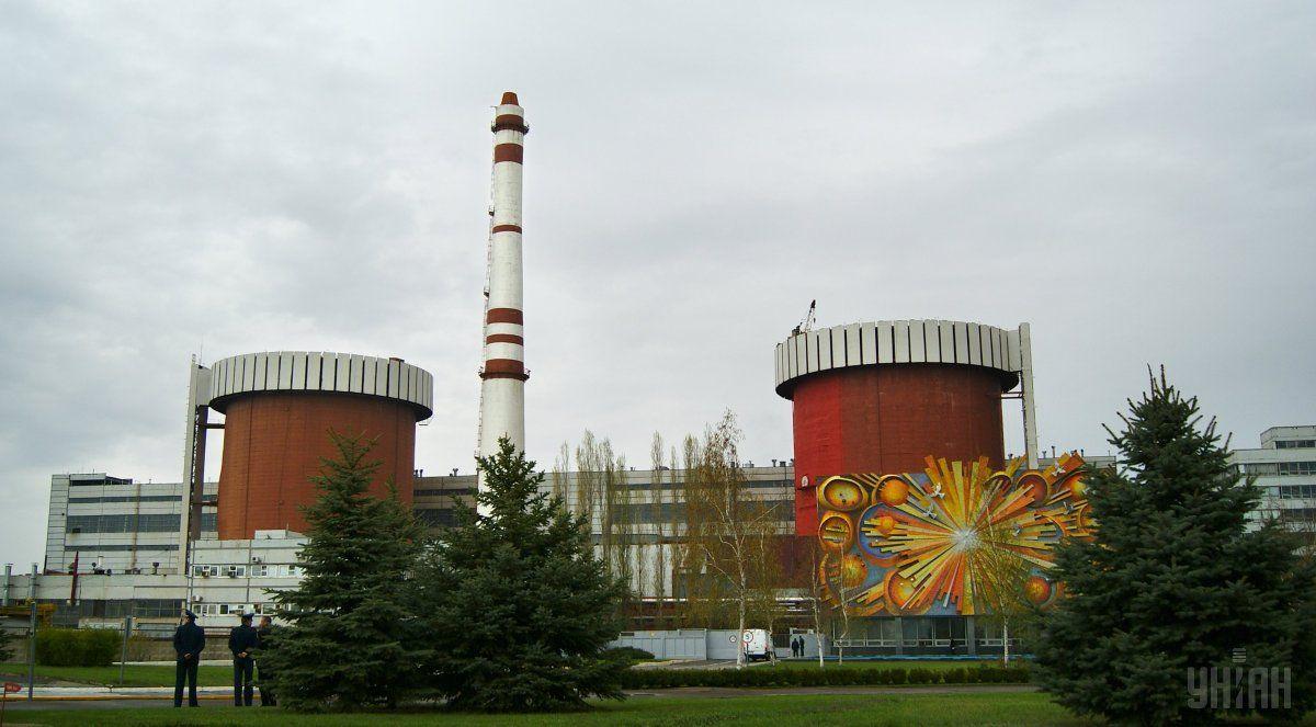 Шайка криптобесов взломала защиту Южно-Украинской АЭС