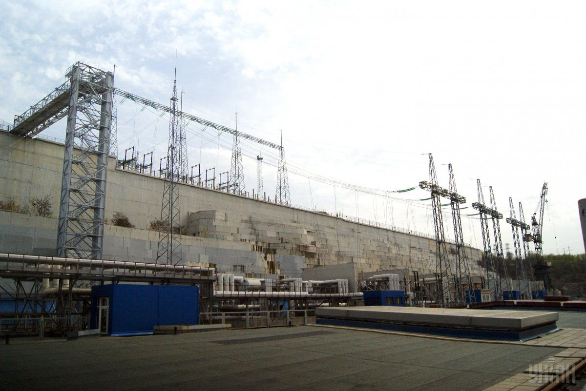 Южно-Украинская АЭС подключила к сети первый энергоблок / фото УНИАН