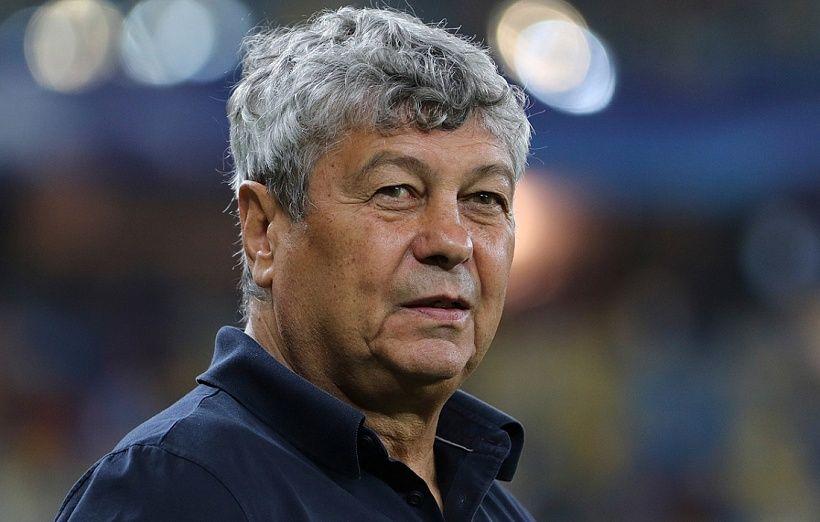 """Згідно з контрактом Луческу пропрацює в """"Зеніті"""", як мінімум, два роки / fc-zenit.ru"""