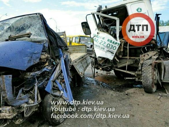 ДТП / Фото dtp.kiev.ua