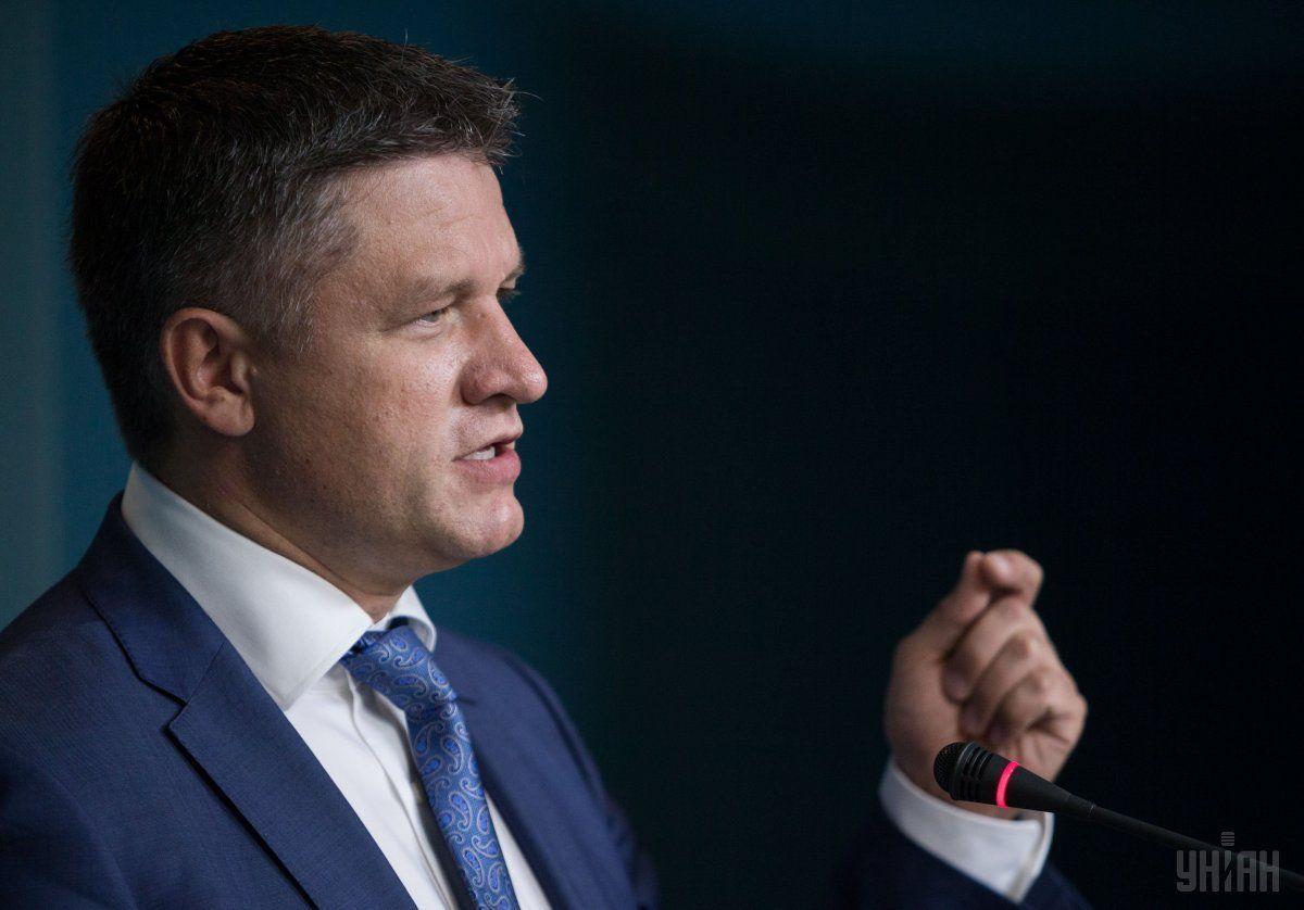 глава совета директоров Darnitsa Group Дмитрий Шимкив / фото УНИАН
