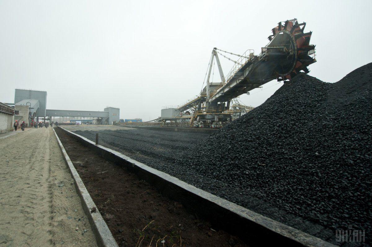 Что необходимо для торговли углем