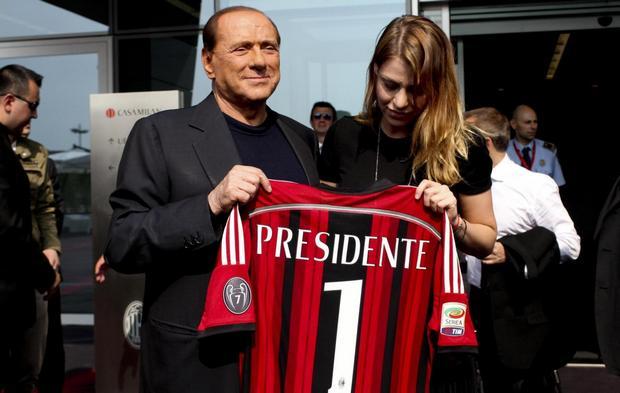 Берлускони может продать 70% акций китайцам / calciomercato-milan.it