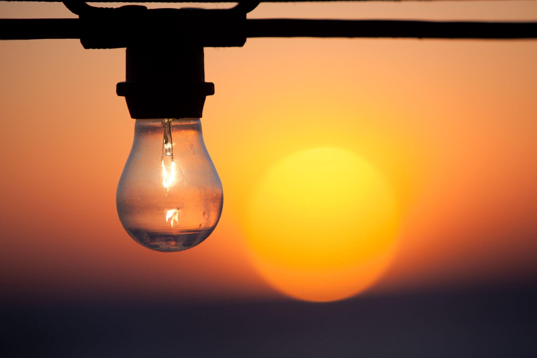 Термін використання галогенних ламп в середньому становить два роки / фото forumdaily.com