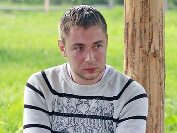 Вигівський у вересні 2014 року був незаконно затриманий російською окупаційною владою на тимчасово окупованій території Криму / fakty.ua
