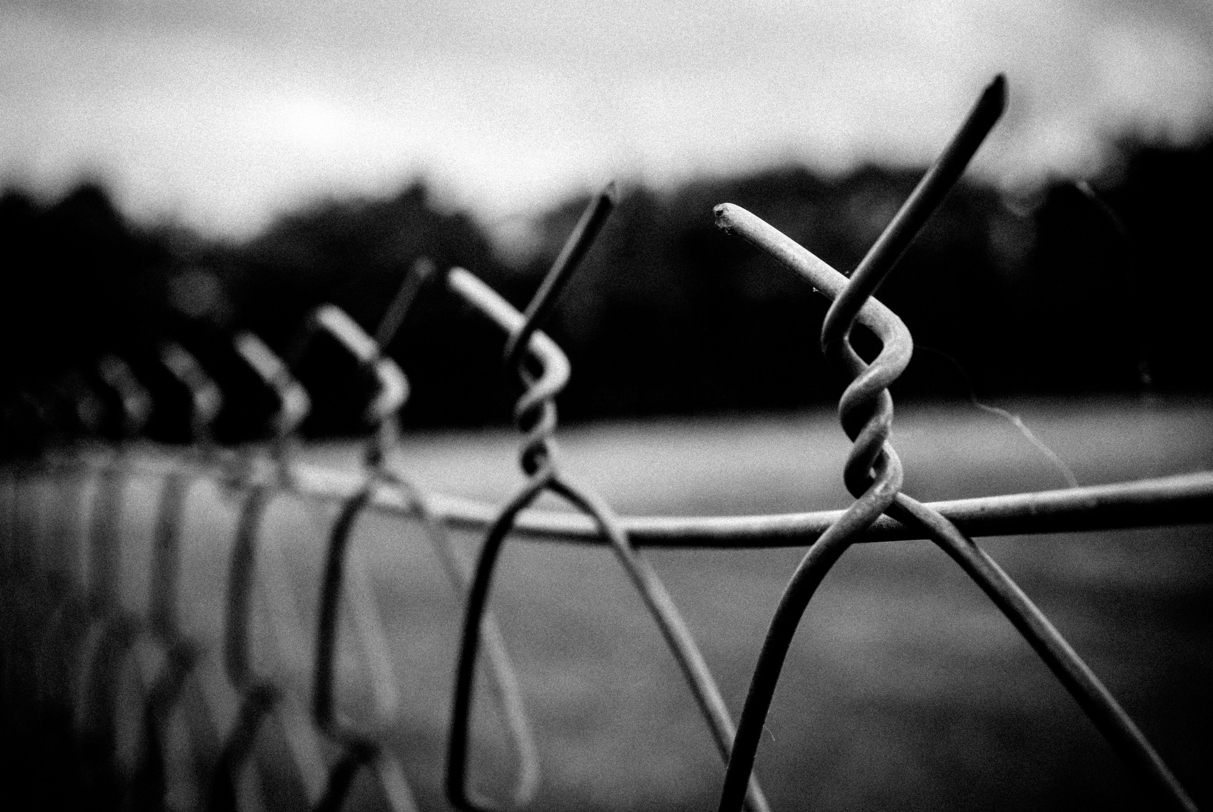 Вигівського перевели зі штрафного ізолятора до барака / flickr.com/Jérémy LARROQUE