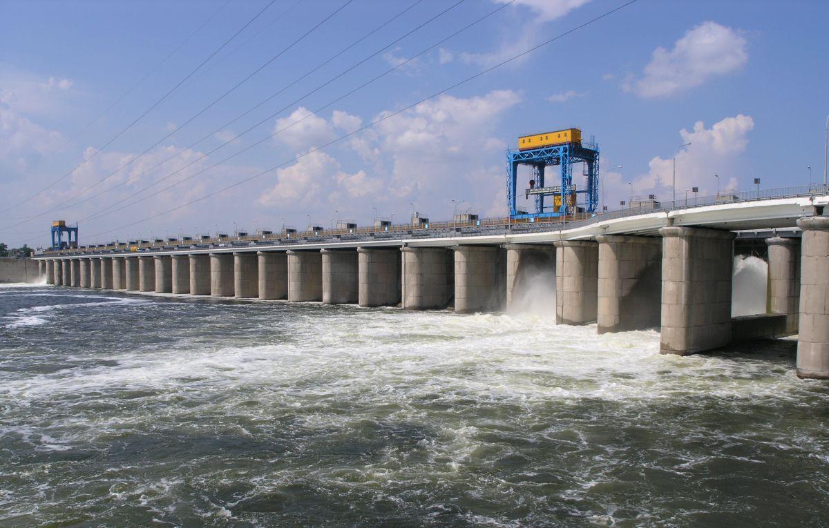 Гідростанції планують збільшити вироблення електроенергії на тлі зростання припливу води