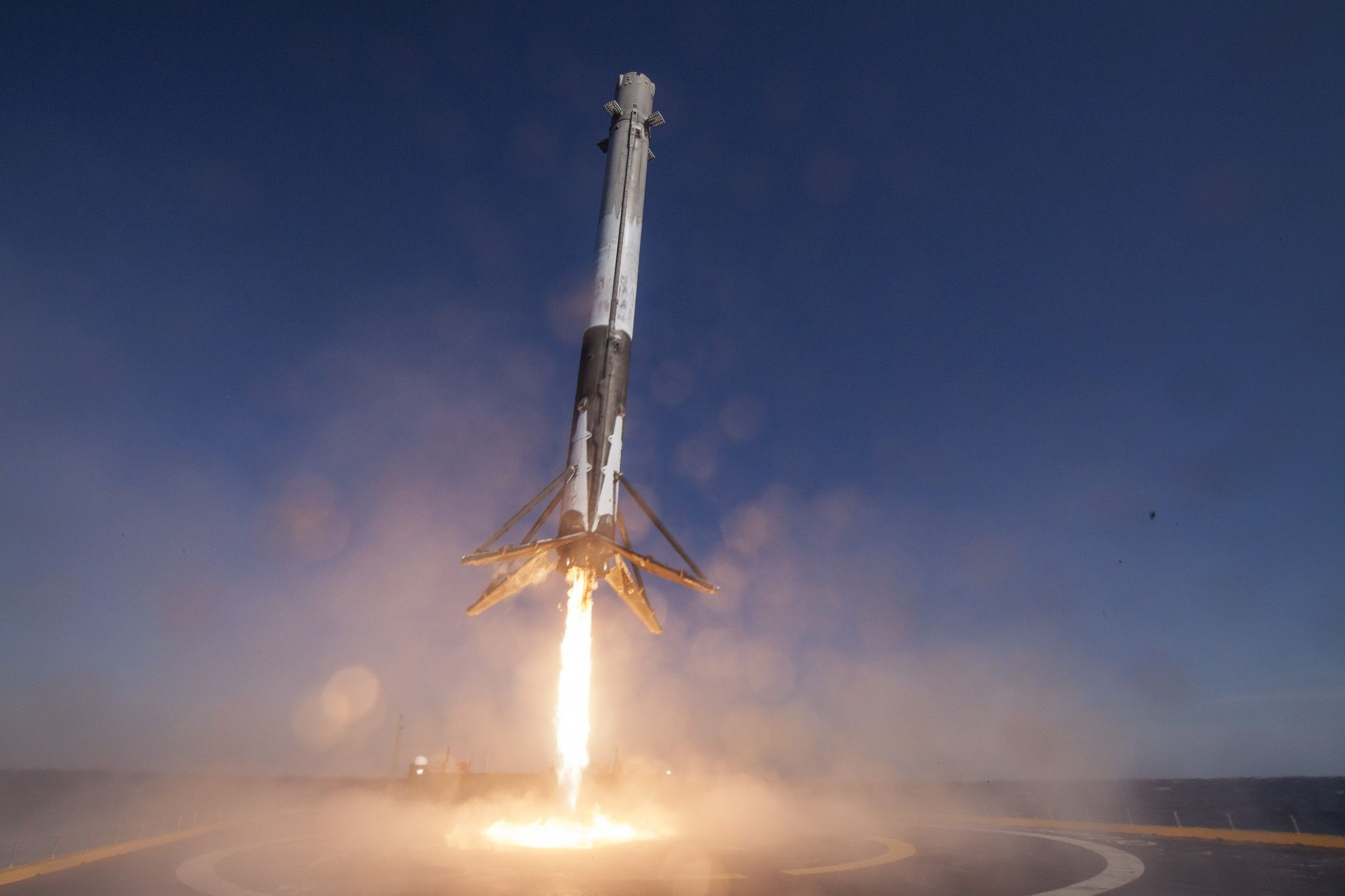 flickr.com/SpaceX