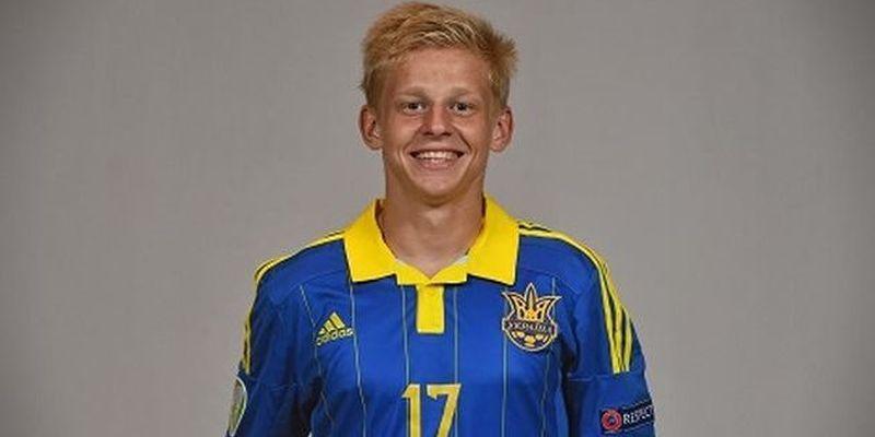 Александр Зинченко / ffu.org.ua