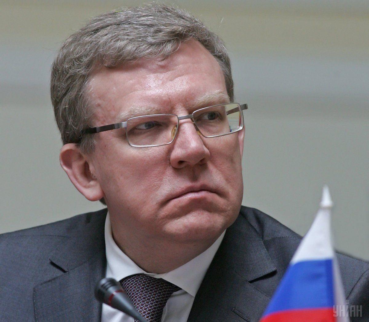 Кудрин считает, что армия не должна играть решающую роль в экономике страны / Фото УНИАН
