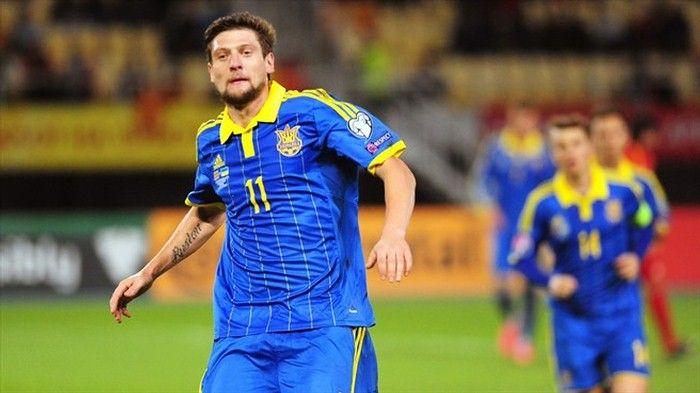 Селезнев готов помочь сборной на Евро-2016 / uefa.com
