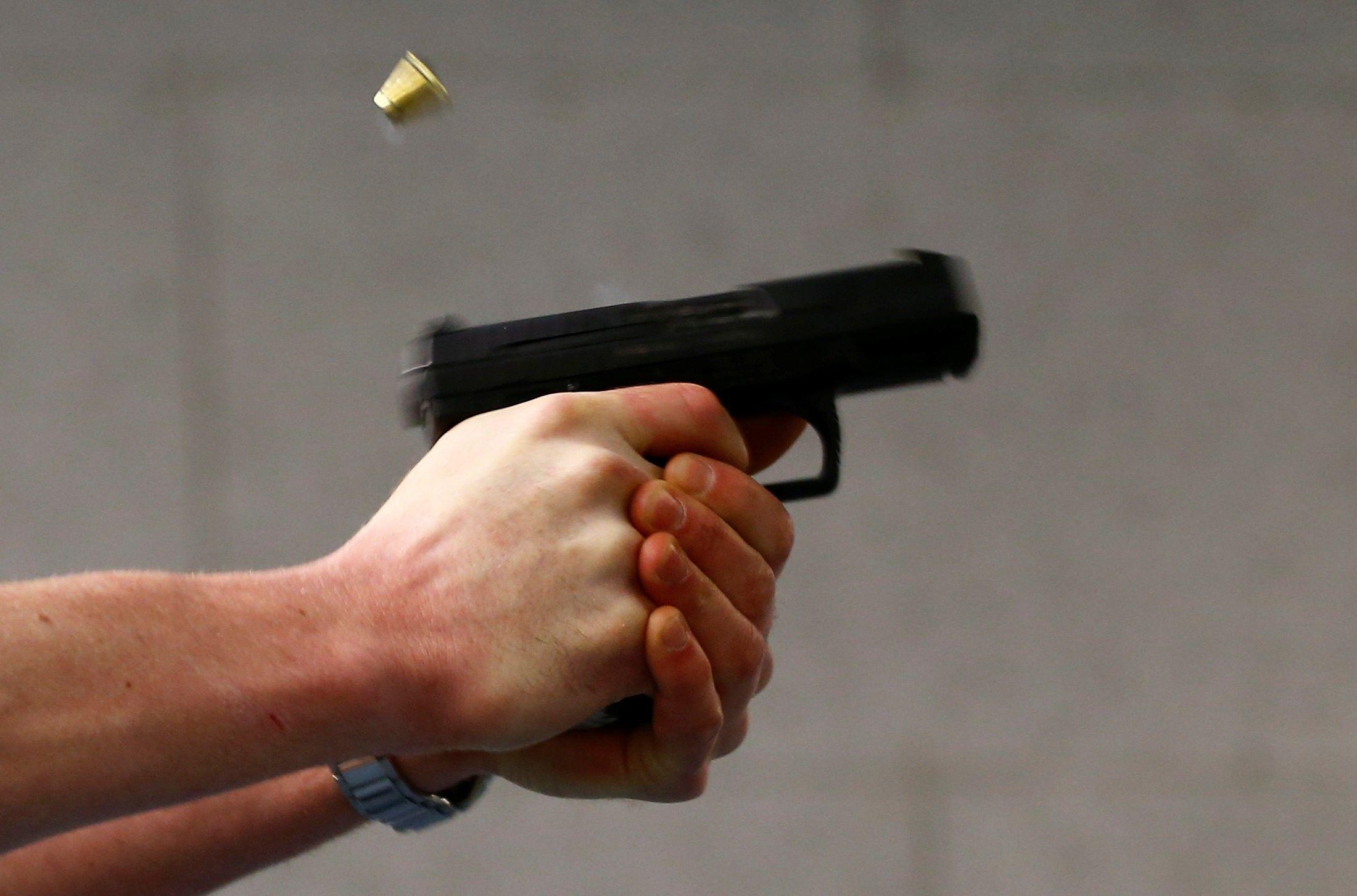 Оружие / REUTERS