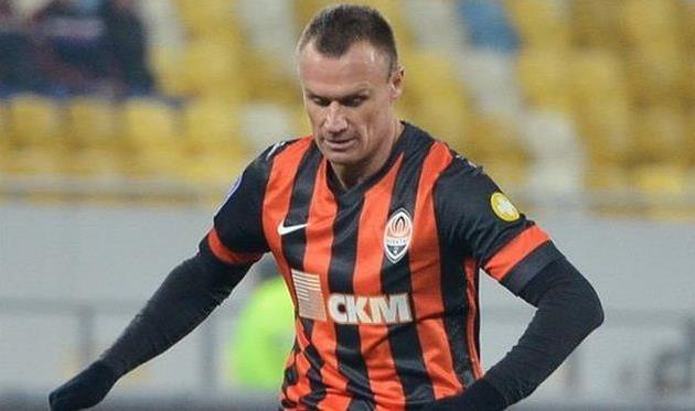 Шевчук стал 25-м капитаном сборной Украины / football.ua