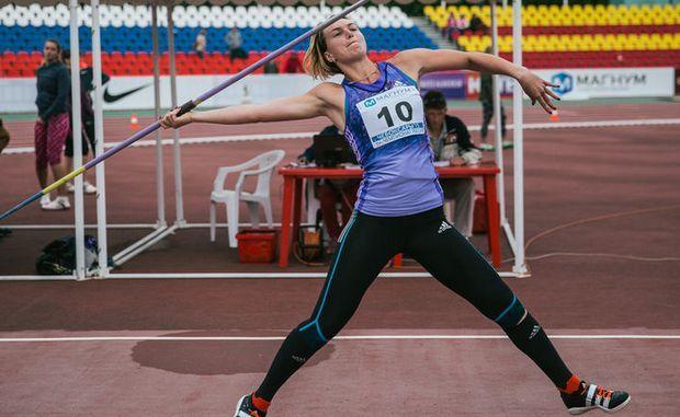 Ребрик не сможет выступить на Олимпиаде / фото Максима Васильева, sport-express.ru