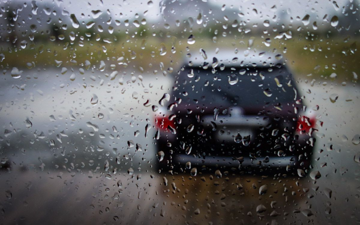 В Україні сьогодні дощитиме / eugene.kaspersky.it