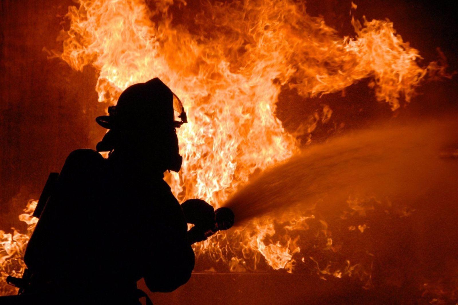 В этот день мир отмечает Международный день пожарных / poltava.sq.com.ua