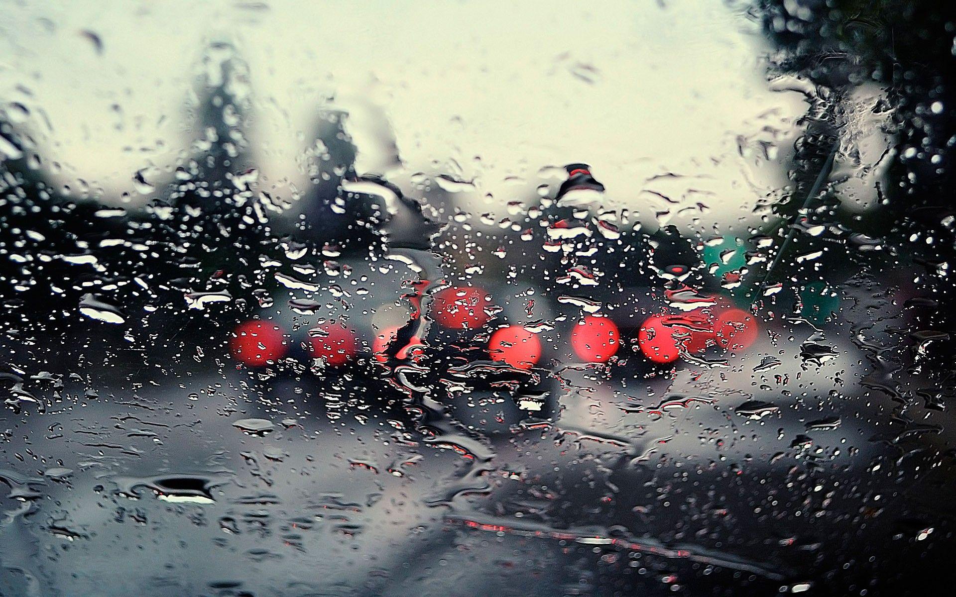 В Україні сьогодні дощитиме / widefon.com