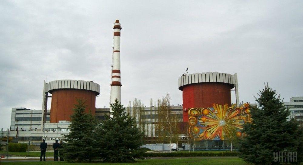 На Южно-Украинской АЭС майнили криптовалюту – определение суда