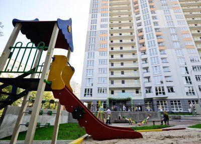 В Україні зростає житловий фонд - нерухомість | економічні новини уніан