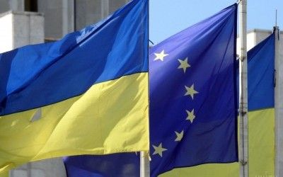 Week's balance: EU completes ratification of Ukraine Association deal, Rada amends state budget before going on vacation title=