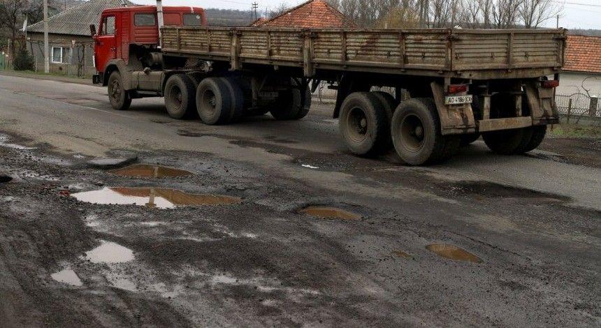 Міжнародні донори виділять 4,5 мільярда євро на інфраструктуру в Україні