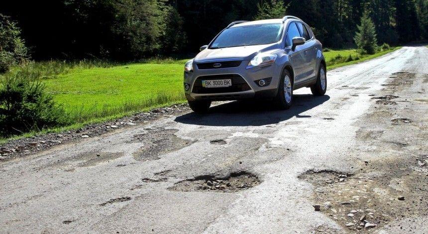 Зеленский предлагает отдать ведущим западным компаниям строительство приоритетных дорог