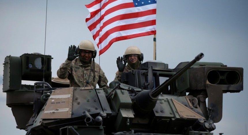 США рассмотрят запрос Украины о предоставлении вооружения - Блинкен