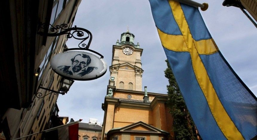 Reuters: Sweden braced for possible Russian election meddling: security service