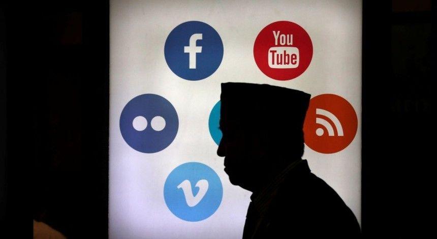 Россия - главный поставщик фальшивых лайков в соцсетях - эксперты НАТО