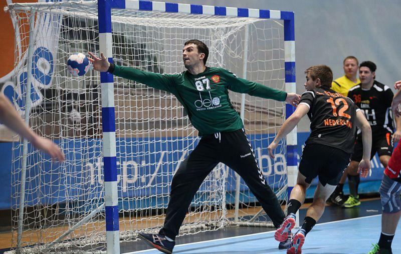 Киреев хочет играть в команде уровня Лиги чемпионов / sport-34.com