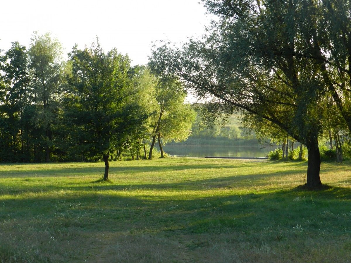 Завтра на севере и западе Украины спадет жара / galleryua.com, viktort