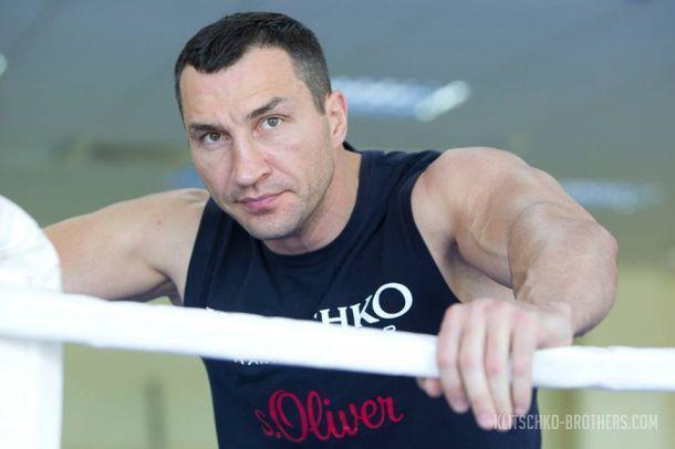 Кличко ждет решения WBA / klitschko-brothers.com
