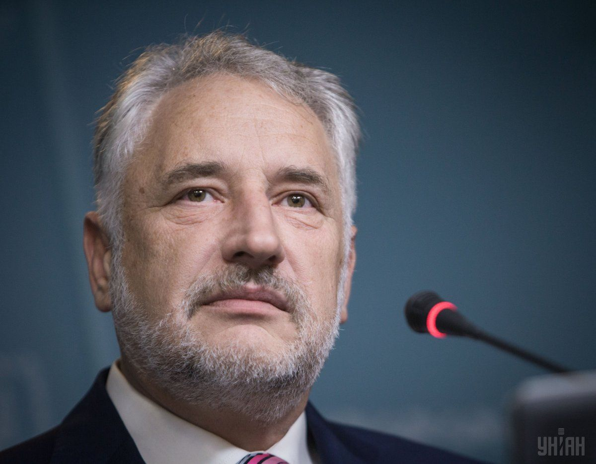 Жебривский считает, что Путин может превратить ОРДЛО на Абхазию-2 и Приднестровье-2/ фото УНИАН