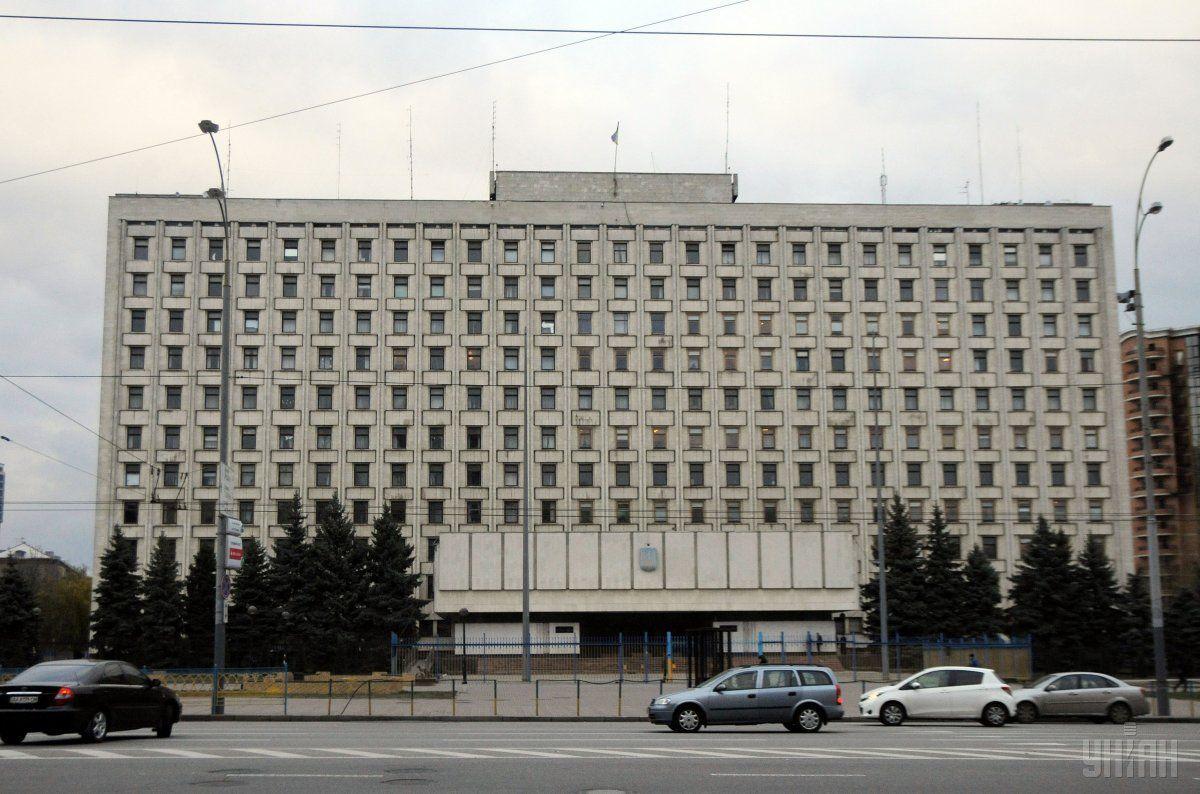 ЦВК оголосила початок виборчого процесу в ОТГ з 3 листопада / фото: УНІАН