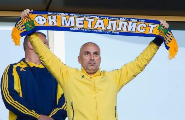 Ярославский думает над возвращением в футбол / ФК