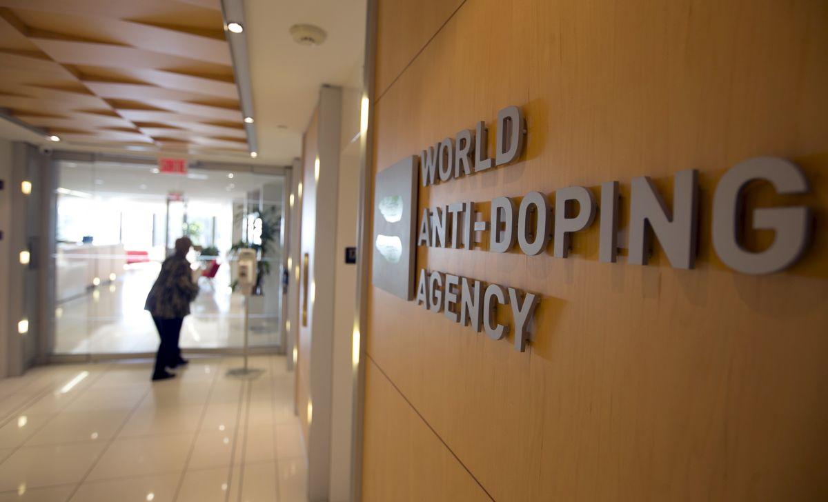 WADA не станет изолировать российский спорт от международный соревнований / REUTERS