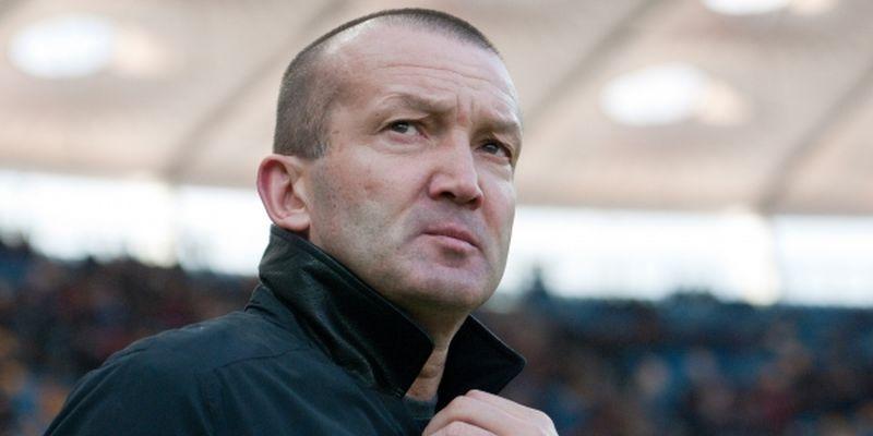 Григорчук останется в