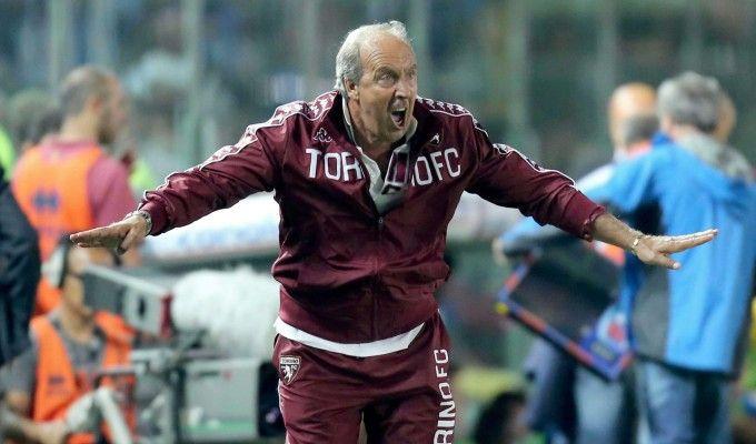 Вентура возглавит сборную Италии / repubblica.it
