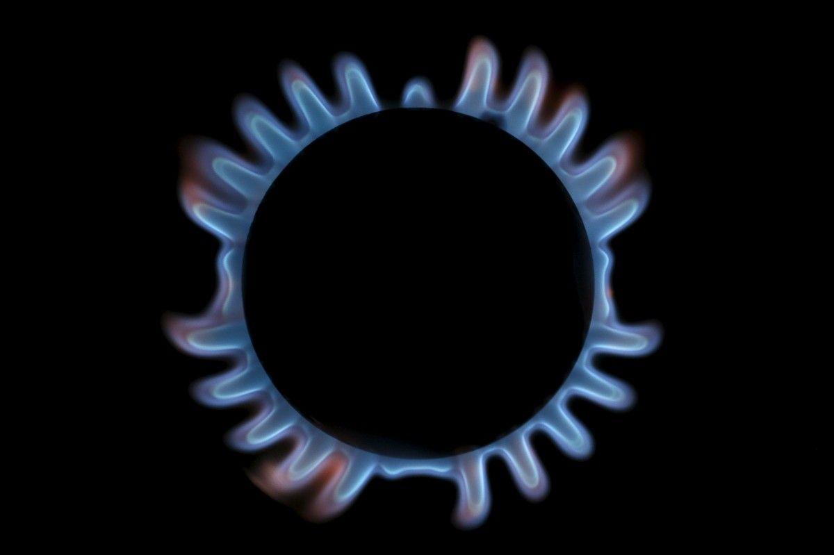 После Нового года в Украине подорожает транспортировка газа / REUTERS