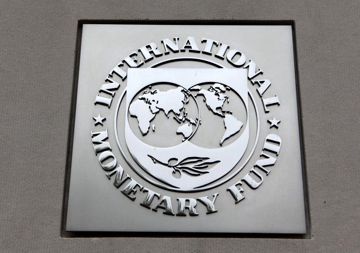Миссия МВФ в Украине начнет пересмотр соглашения с Украиной / REUTERS