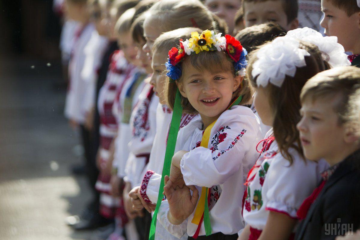 Население Украины за январь-ноябрь сократилось на 181,5 тыс. человек до 42,4 млн / фото УНИАН