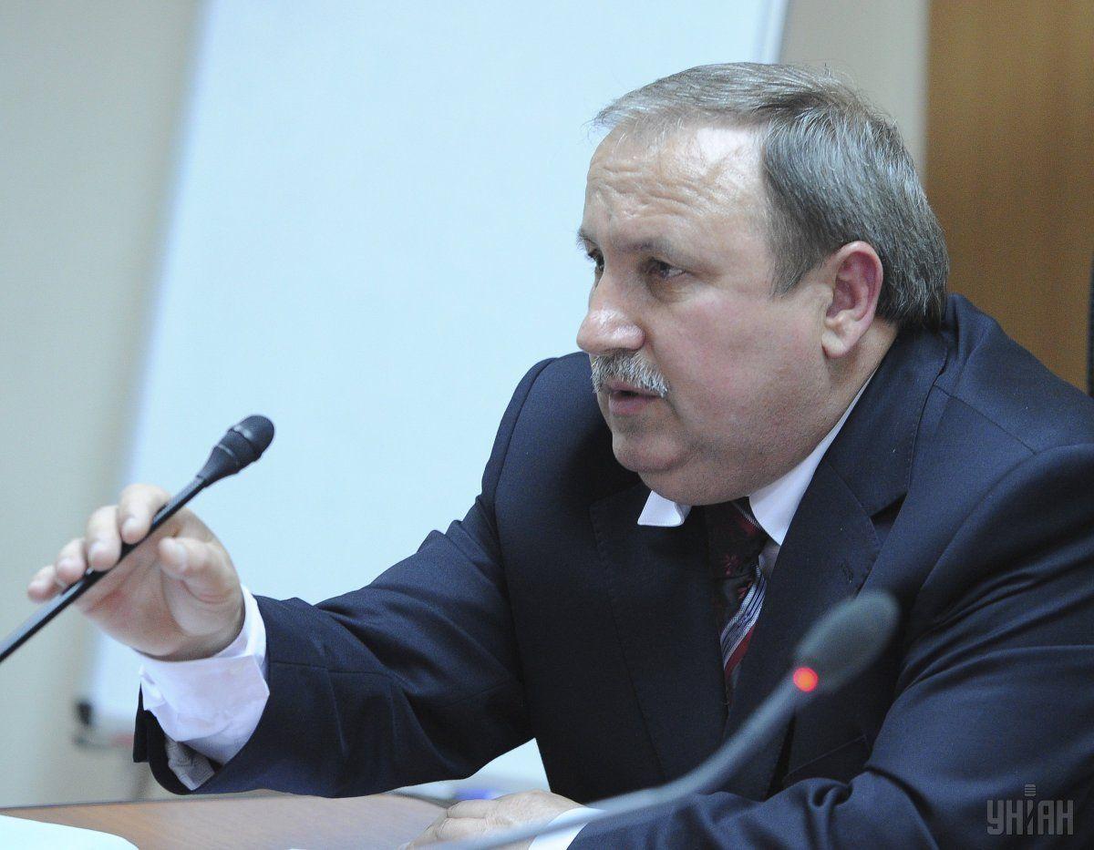 Суд оправдал Николая Романчука / фото УНИАН