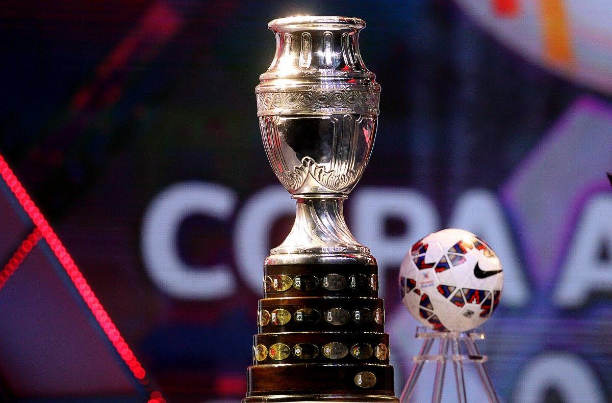 В следующий раз главный приз турнира команды оспорят в Бразилии / remezcla.com