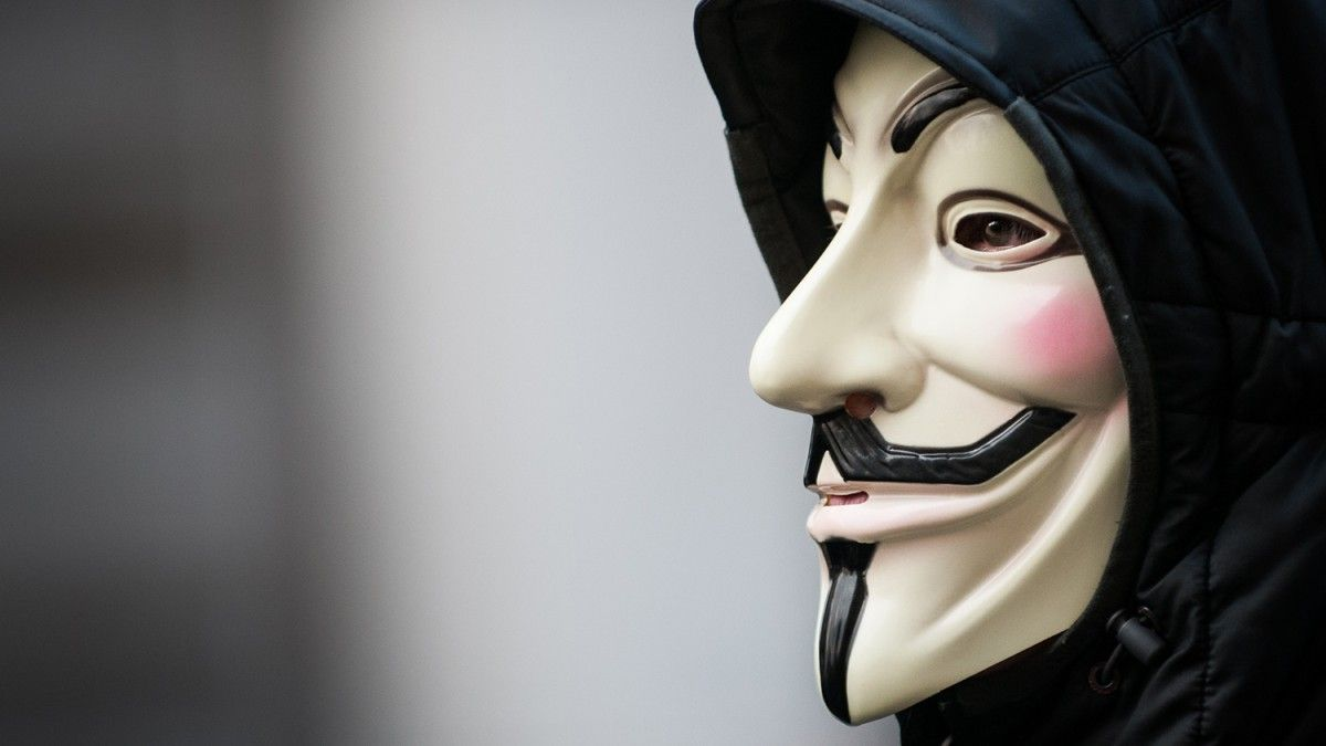 Anonymous vows to not let the banks win