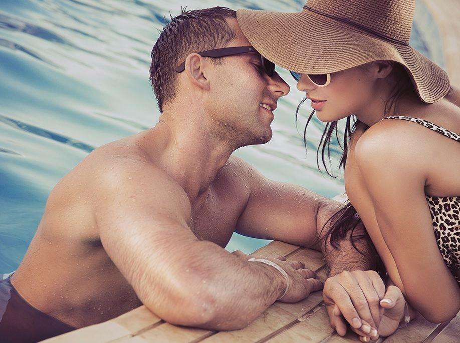 Какие пары чувствуют себя счастливыми в отношениях / originalcruises.com