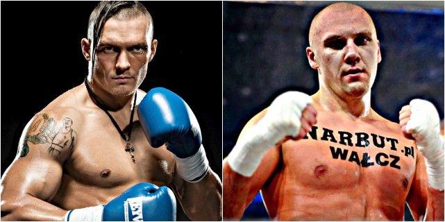 Усик получит шанс стать чемпионом мира уже в сентябре / k2ukraine.com