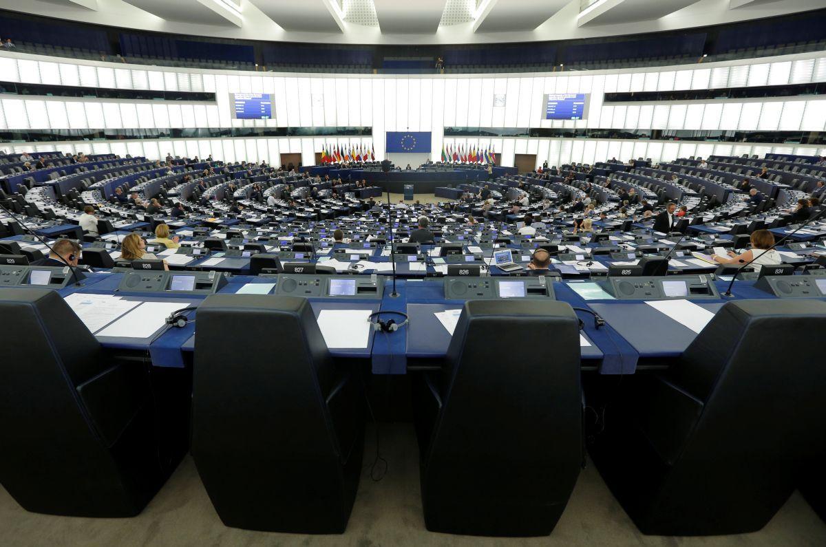 В Европарламенте недовольны реформой судебной системы в Украине / фото REUTERS