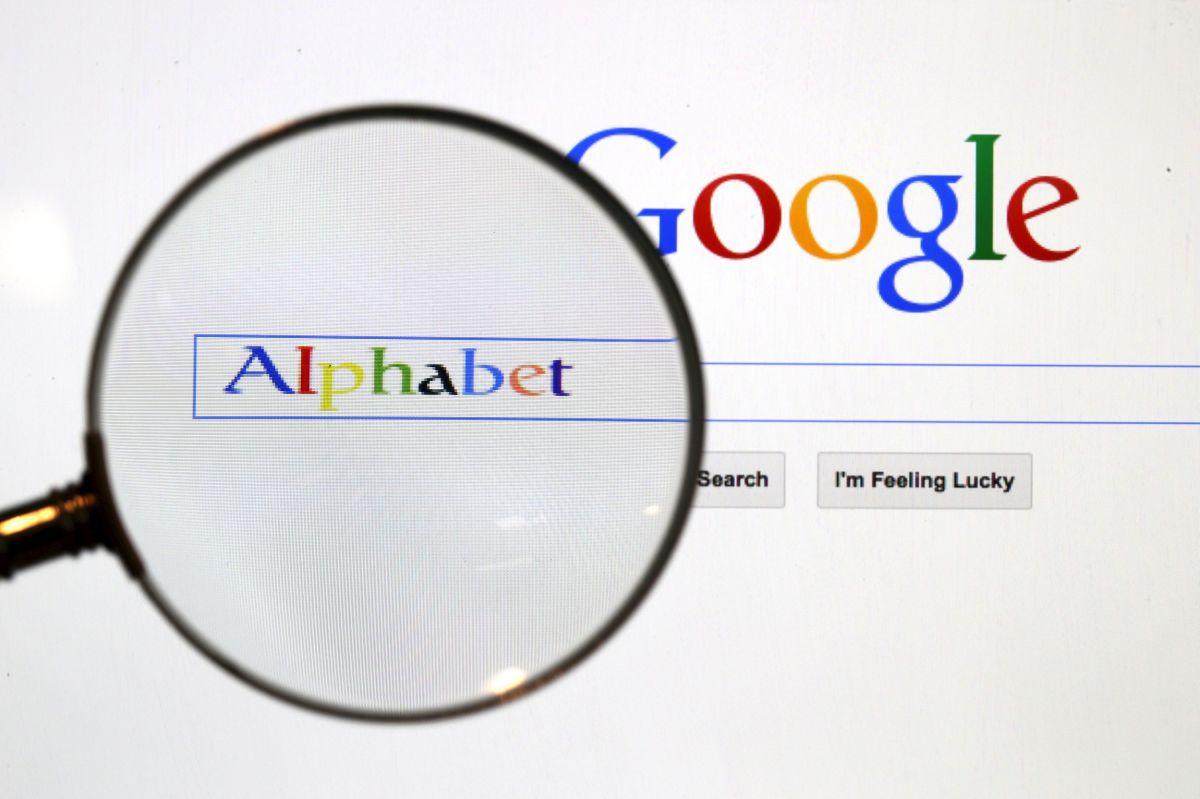 Alphabet займеться розробкою програмного забезпечення для роботів \ фото REUTERS
