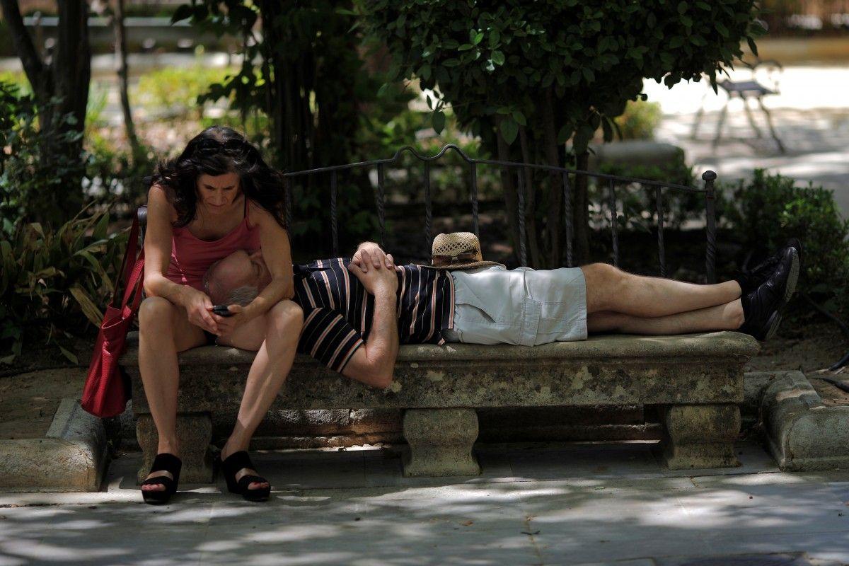 У МОЗ заявляють, що українці не потребують сієсти